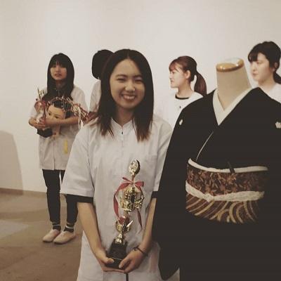 第52回和歌山県美容技術選手権大会