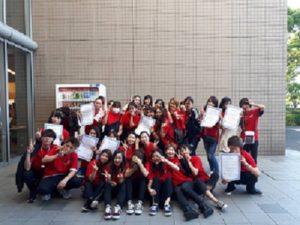 2019・SPC全日本理美容選手権和歌山大会